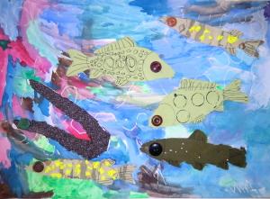 Ryby našich vod (1)