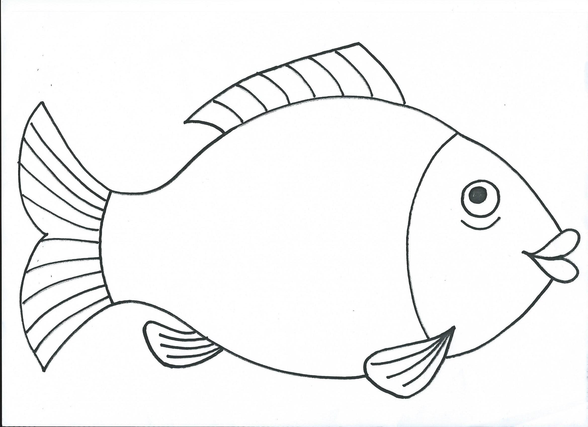 Ryby Vytvarna Vychova