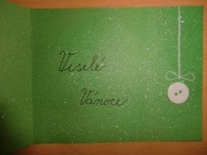 Vánoční přání (3)