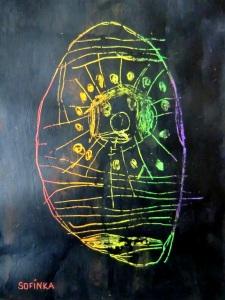 Velikonoční umění (9)