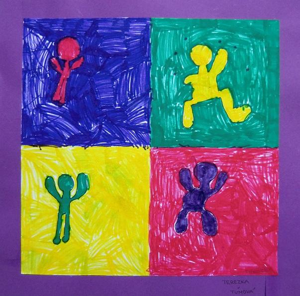 cvičící děti4