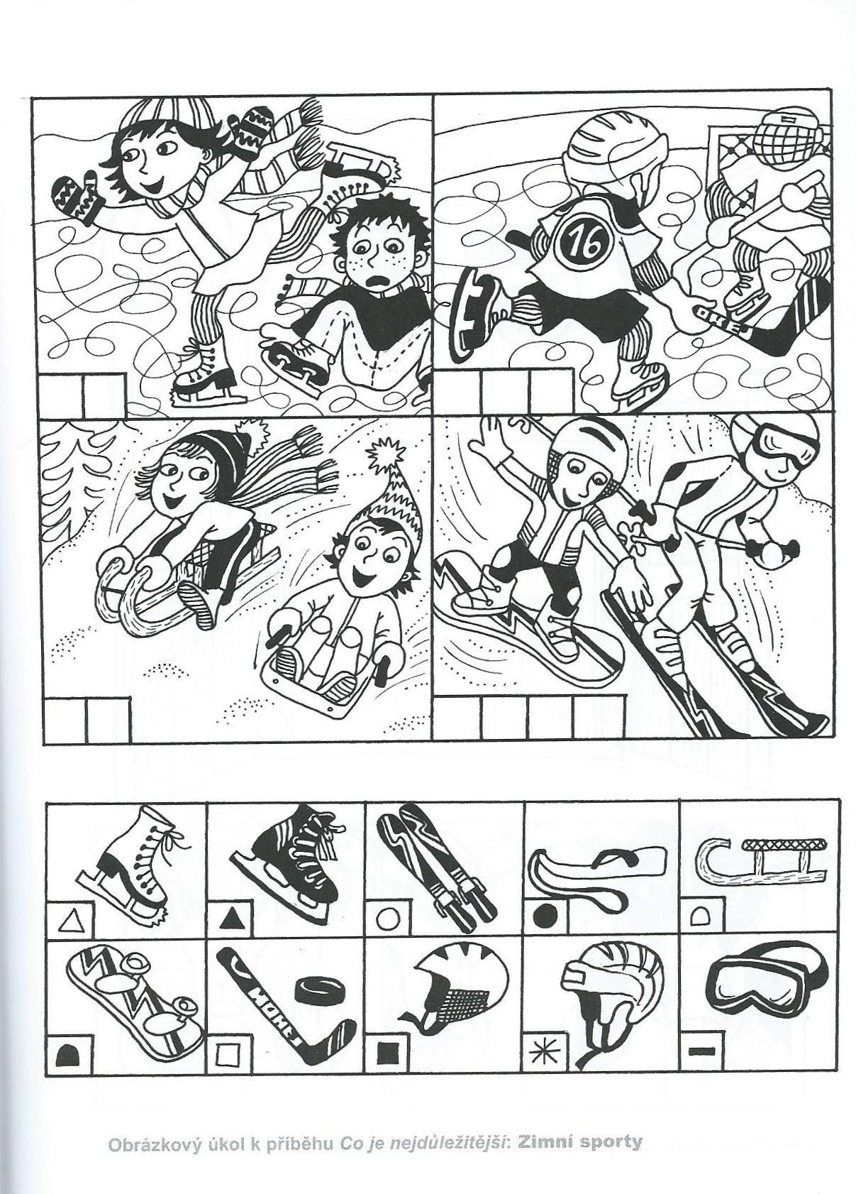 Sporty Vytvarna Vychova