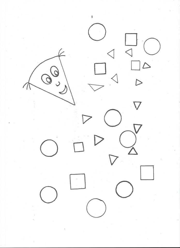 drak-geometrické tvary